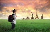 Long Term Travel As Education