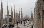 La Fabbrica del Duomo – Milan, Italy