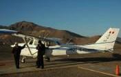 A Tour Etched in Heaven – Nazca, Peru
