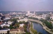 European Travelogue #1: Vilnius, Lithuania