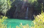 Chasing Waterfalls &#8211; Plitvice Lakes National Park, Croatia