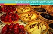 Round the World Trip for Foodies