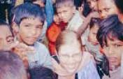 Me, My Girl, and a Frost Free February #9: India, Bangladesh – India, Bangladesh