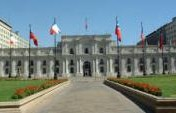 Worldwide with Wee-Cheng #7: Moneda Palace & Thoughts about Pinochet – Chile