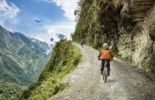 6 Of the World&#8217;s Craziest and Most Challenging Bike Rides