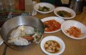 Dumpling Impulse: Discovering Mandut Guk in Seoul