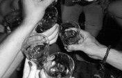 Ten Drinking Games to Entertain You on Your Travels