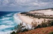 Chasing Horizons #34: On Fraser Island Safari with Ranger Phil – Fraser Island, Queensland, Australia