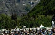 Telluride: A Festival for Every Occasion – Telluride, Colorado, USA