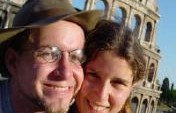 RTW Honeymoon #9: Cold War Memories and Grecian Ruminations &#8211; Italy and Greece