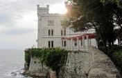 On Tragedy, Love, and Hope: Stories from Two Italian Castles
