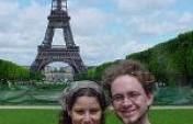 RTW Honeymoon: Bio
