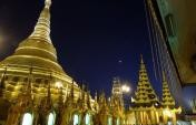 Burma is Back