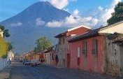 Ode to Antigua: Central America&#8217;s Tourist Capital
