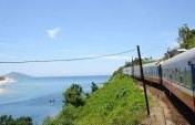 Train Travel in Southeast Asia