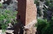 How to Kill a Rental Car #5: Day 5, Hovenweeping: At Cross-Purposes – Hovenweep, Utah