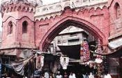 Surviving Gateways of Multan – Multan, Pakistan