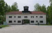 Dachau: Solemn Holocaust Memorial – Germany