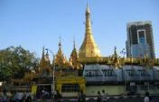 Yangon Part One – I Got Yer Culture Shock Right Here – Yangon, Myanmar