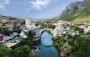 Indie Travel in Bosnia for $45 Per Day