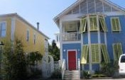 The Emerald Coast: No Theme Parks Necessary – Penscola, Seaside, Florida, USA