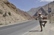 Hitchhiking Tips for Central Asia