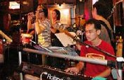 Chiang Mai's Live Music Scene – Chiang Mai, Thailand