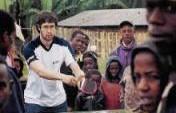 Ping Pong Diplomacy – Ethiopia
