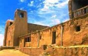 Acoma Pueblo: City in the Sky – New Mexico, USA