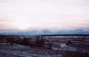 Delta at Dawn – Delta Junction, Alaska, USA
