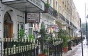 A Good Night's Sleep in Affordable London Lodging – London, England