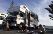 RV Road Trip Considerations