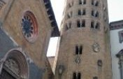 Best Place to Stay in Tuscany, Italy – San Gimignano, Italy