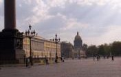 Let St. Petersburg Sink In – St. Petersburg, Russia