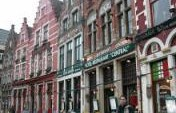 Everybody Loves Brugge – Brugge, Belgium