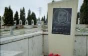 The Baby Cemetery – Sumgait, Azerbaijan