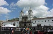 If These Walls Could Talk: Iglesia de San Francisco, Witness to History – Quito, Ecuador