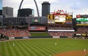 A Grand Slam Travel Day in St. Louis &#8211; Missouri, United States