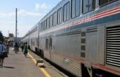 Westward to Oregon on Amtrak&#8217;s Empire Builder &#8211; Midwest to Northwest, United States