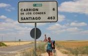 Guide to Walking the Camino de Santiago