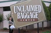 Shop Till You Drop: The Unclaimed Baggage Center – Scottsboro, Alabama, USA