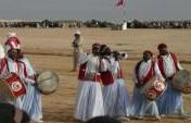 Tunisia: Festival du Sahara at Douz