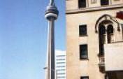 Toronto: A Walk to Explore – Toronto, Canada
