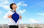 Discovering Your Super Power Through Travel