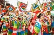 Festivals and Holidays in Southeast Asia