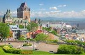 A First-Timer's Guide to Québec City