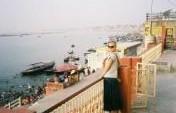 Waiting to Die – Varanasi, Uttar Pradesh, India