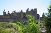 Medieval Carcassonne – Languedoc, France, Europe