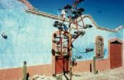 Mexico, Christmas Milagros, and Me – San Miguel De Allende, Mexico