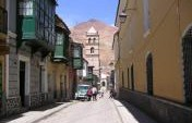 Cerro Rico: Come Strike it Rich at Rich Mountain – Potosi, Bolivia, South America